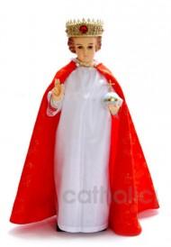 그리스도왕+옷(5벌)세트(55cm)