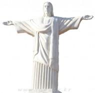 부활예수 3.5M