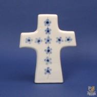 꽃 십자가 탁상 (수작업 작품)