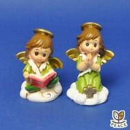 기도, 독서천사B SET