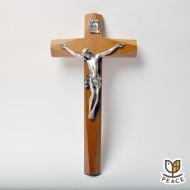 주석도금 희망십자가-WT50 (31.5cm)
