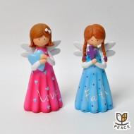 사랑/믿음천사 SET